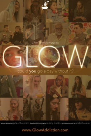 glow film poster RES
